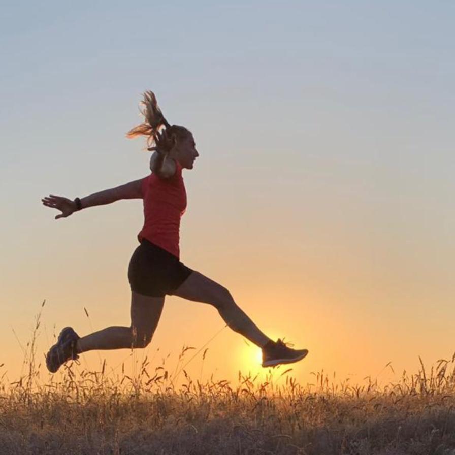 MindUP voor Mindful running